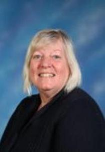 Mrs Suich